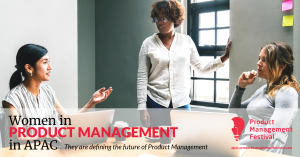 Women in Product-Product Management Festival