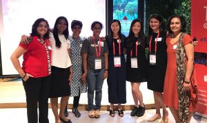 Women in Product Management APAC 2019